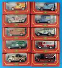 Corgi CAMEO series Diecast Scale Model Vehicle / Car / Van / Truck / Bus / Boxed