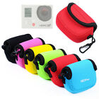 NEOpine Gopro Case Camera Protective Bag pouch Accessories For Gopro Hero 4 3+ 2
