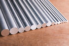 ALUMINIUM Solid Round Bar 25,30,33,39,50 or 60 X 300mm LONG 6061-T6 FREE POSTAGE
