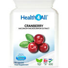 Kyпить Cranberry SUPER STRENGTH 6000mg Capsules | High Absorbable CAPSULES not tablets на еВаy.соm
