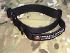 "1"" Dog Battle/Combat Collar Mil-Spec Nylon Camo Colors  17""-23"" Size"