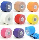 1 Roll 5mx5cm Kinesiology Sports Muscles Care Elastic Physio Therapeutic Tape IL