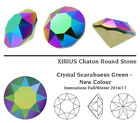 Genuine SWAROVSKI 1088 XIRIUS Chaton Round Stones Crystals * Many Colors & Sizes