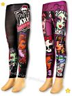 ★ MONSTER HIGH LEGGINGS HOSE zum T-shirt 116 122 128 134 140 152 ★