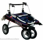 Trionic Veloped GOLF All Terrain Walker - Senior Aid Mobility Lifestyle