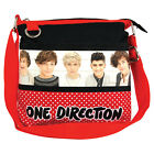 One Direction Bag - OFFICIAL licensed 1D merchandise. BRAND NEW. Great Quality f