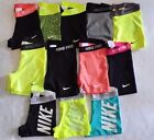 Nike Women's Pro Core 3 And 5 Compression Training Shorts, Nwt