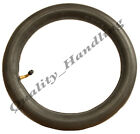12 ½ x 2 ¼ tyre inner tube for pram buggy pushchair bent metal valve cycle bmx