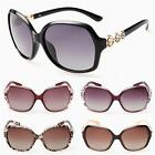Womens Polarized Sunglasses Retro Designer Oversized Eyewear Shades New Coming