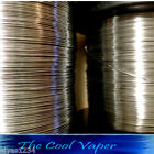 Kanthal A1 Wire 34 & 32 AWG (0.16 & 0.2mm), 5,10, 20mtr. Vape Coil Wire, RDA RBA