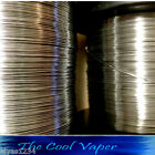 Kanthal A1 Wire 34, 32, 30 & 28 AWG , 5,10, 20mtr. Vape Coil Wire, RDA RBA