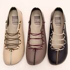 BN Womens Cute Padded Comfort Casual Walking Flat Shoes Loafers Moccasin Oxfords