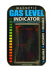 MAGNETIC CAMPING HOME GAS BOTTLE LEVEL INDICATOR GAUGE BUTANE PROPANE CALOR LPG