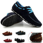 England Style Fashion Men's Breathable Recreational Shoes Casual Newest Quality