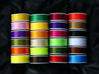 Fly tying thread 150 denier Available in 24 colors, 150 Yd lures materials