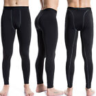 cdp layer - Men's Thermal Compression Under Tight Long Leggings Base Layer Pants SIZE S- XXL