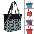 Super Sachi Hot/Cold 50-Can Insulated Cooler Picnic Lunch Tote Bag Choose Color