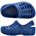 NEW NWT AIRWALK Toddler Convert Clog SZ4 1 / 2-5, 5 1 / 2-6 $15 ROYAL