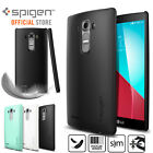 [FREE EXPRESS] Spigen ULTRA THIN FIT SLIM Hard Cover Case for LG G4