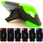 Dual Layer Kickstand Hybrid Phone Cover Case for Apple iPhone 6S Plus / 6 Plus