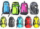 Water proof climbing hiking bag available in 2 sizes in different Colours