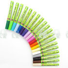 Marabu Deco Painter Paint Pens 2-4mm.All Weather for Paper,Wood,Metal,Plastic...