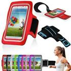 """Universal Jogging Sports Armband for Smartphone 4,5 to 5,0 """" GYM Workout Cover"""