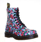 Dr Martens Pascal Womens Leather Ankle Boots 8 Eyelet UK Size 3 4 5 6 7 8