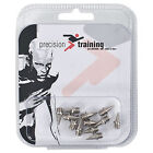 Precision Running Boots Spikes Pyramid Spikes (Grass) Box of 6 sets