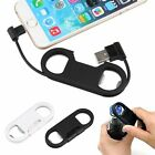 Bottle Opener + 8Pin Lightning Port USB Sync data Cable For iPhone 6 6 Plus 5 5S