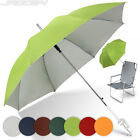 Parasol Garden Beach Sun Shade Umbrella Universal Fit Chair Buggy Pram Pushchair