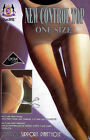 Lady Duesang LYCRA Brand Dupont Spandex Control Top Multi-Use Pantyhose One Size