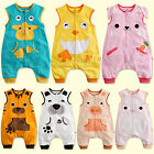"NWT Vaenait Baby Girls Boys Clothes Kids Cotton Sleepsack ""Sleep animals"" 1T-7T"