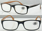 L220 Super Fashion Reading Glasses/High Quality Plastic Frame/Metal Hinge Design