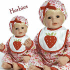 Adora  Berry Sweet, Charisma Dolls, Vinyl and Cloth Baby Doll, New In Box