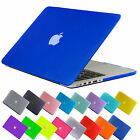 For Macbook Pro 13 Air 13 11 Pro 15 Retina 12 Pattern Rubberized Hard Case