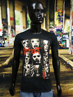 SLIPKNOT Official Uni-Sex Tee Shirt BACKPRINTED Various Sizes MEZZOTINT DECAY