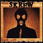 CD Shadow of a Doubt by Skrew (CD, Apr-1996, Metal Blade)