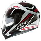 HJC IS-17 SPARK FULLFACE ON ROAD MOTORCYCLE HELMET - NEW PRODUCT!