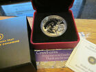 Canada 1972 -2000 - 2007 BU and Proof $1 Silver .999 /Stirling /.500 Cased Coins