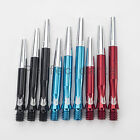 5 SETS TARGET TOP SPIN DART STEMS SHAFTS SPINNING ROTATING 3 Colours, S Line