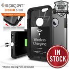 iPhone 6S / 6  Wireless Charging Case, Genuine SPIGEN Tough Armor Volt for Apple