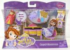 Disney Sofia The First - Royal Classroom Playset by Mattel Girls Ages 3+