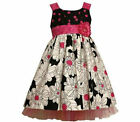 Bonnie Jean Girls Easter Party Dress Sizes 5 6  8   Boutique Pageant Clothing