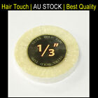 "Ultra Hold Hair Extension Bonding Tape Roll for Extensions 1/3""(8.5mm)x6yards"