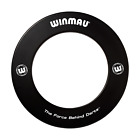 WINMAU DARTBOARD SURROUND - Heavy Duty BDO Dart Board Rubber Ring - 8 Colours