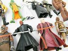 STAR WARS MODERN FIGURES SELECTION - MANY TO CHOOSE FROM !    (MOD 22)