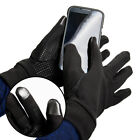 Smart Touch Screen Sensitive E-Tip Gloves For Smartphone, Tablet, ATM Men/Women