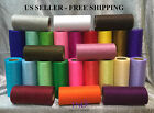 "Внешний вид - 6"" x 25 YARDS SHEER ORGANZA ROLL SPOOL WEDDING BOW SASH CRAFTDECORATION"