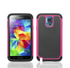 Matte Rubber Hybrid Rugged Shockproof Hard Case Cover Skin For Galaxy Note 3